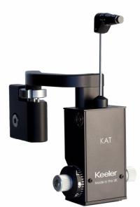 Applanation Tonometer (KAT)