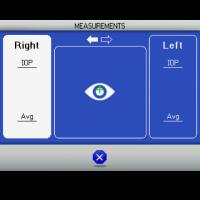 Máy đo nhãn áp tự động (Reichert 7)