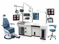 Bàn khám & điều trị TMH (CU-5000)