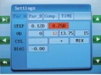 Máy đo khúc xạ tự động (RM-9000)