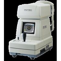 Máy đo khúc xạ & độ cong giác mạc tự động (PRK-5000)