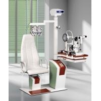 Bàn ghế khám mắt (E-20SE)